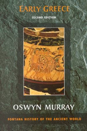 Early Greece by Oswyn Murray