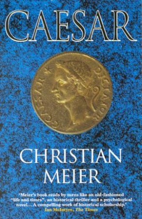 Caesar by Christian Meier