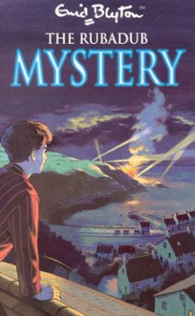 The Rub A Dub Mystery by Enid Blyton