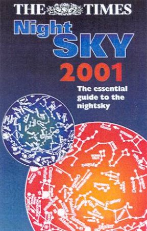The Times Night Sky 2001 by Michael Hendrie