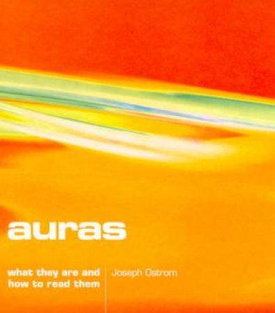 Auras by Joseph Ostrom