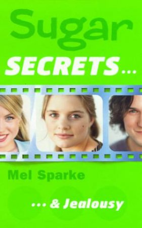 . . . & Jealousy by Mel Sparke