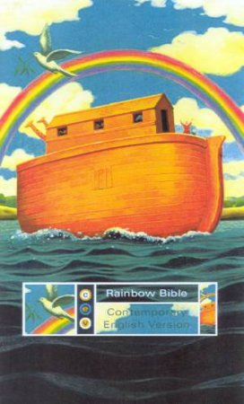 CEV Popular Rainbow Bible by Various