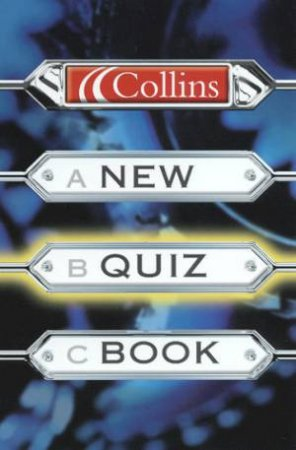 Collins New Quiz Book by Various