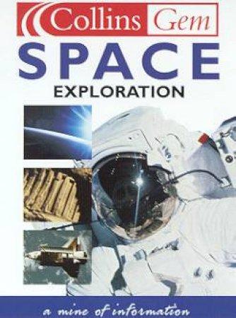 Collins Gem: Space Exploration by Various