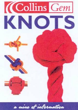 Collins Gem: Knots by Various