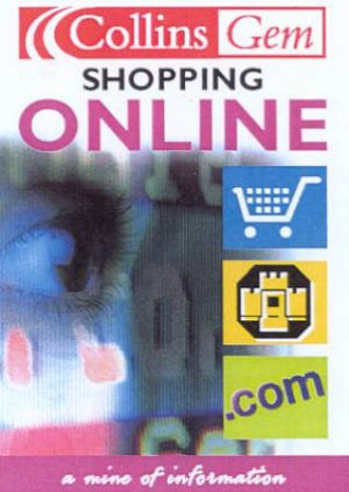 Collins Gem: Shopping Online by Various