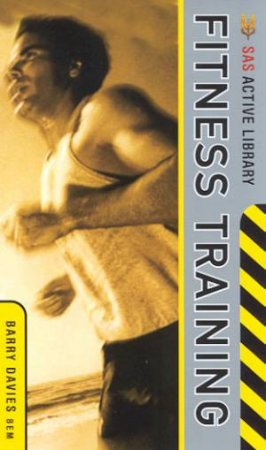 SAS Active Library Fitness Training by Davies, Barry