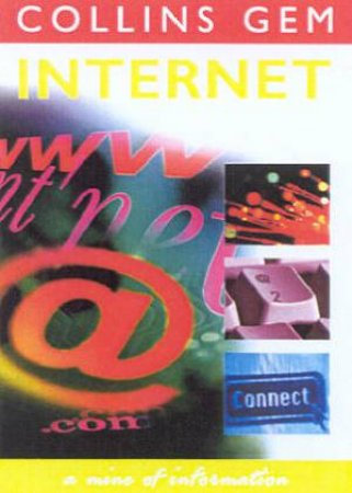 Collins Gem: Internet by Various