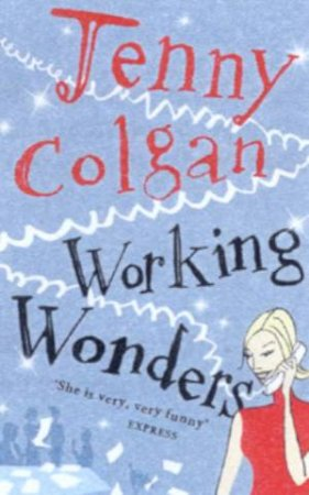 Working Wonders by Jenny Colgan