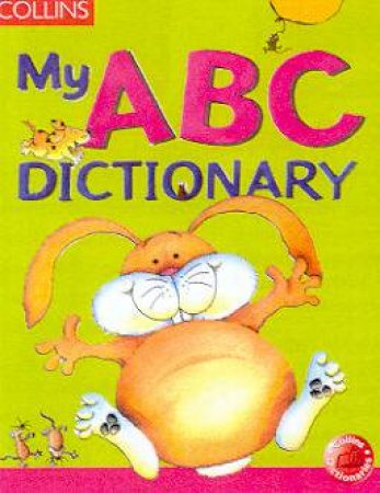 Collins My ABC Dictionary - Big Book by Various
