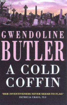 A Cold Coffin by Gwendoline Butler
