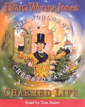 Charmed Life - Cassette by Diana Wynne Jones