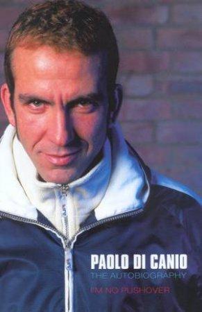 Paolo Di Canio by Paolo Di Canio