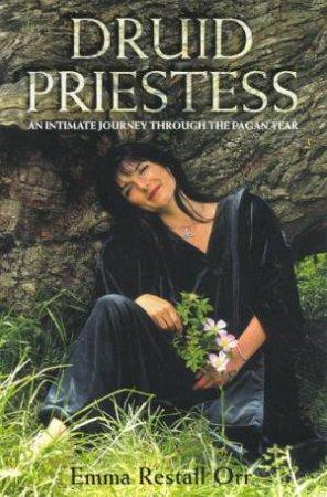 Druid Priestess by Emma Restall Orr
