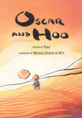 Oscar And Hoo by Theo
