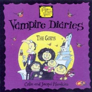 Vampire Diaries: The Gorys by Colin & Jacqui Hawkins