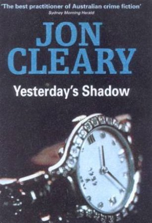 Yesterday's Shadow by Jon Cleary