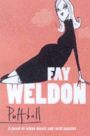 Puffball by Fay Weldon