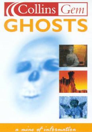 Collins Gem: Ghosts by Various