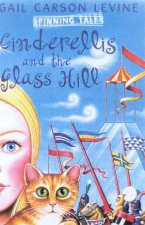 Princess Sonora & Cinderellis by Gail Carson Levine