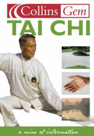 Collins Gem: Tai Chi by Various