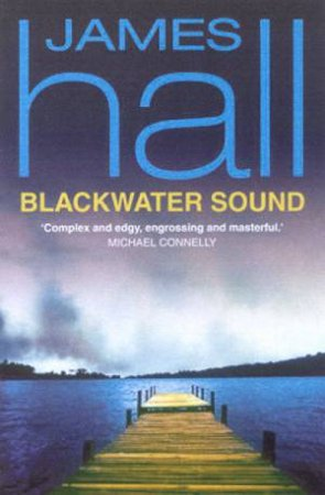 Blackwater Sound by James Hall