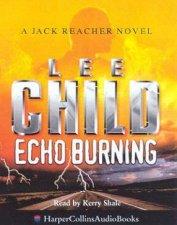 Echo Burning  Cassette