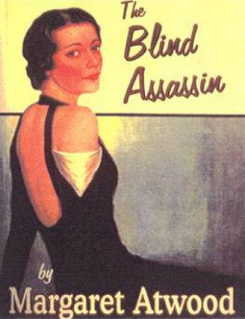The Blind Assassin - Cassette by Margaret Atwood