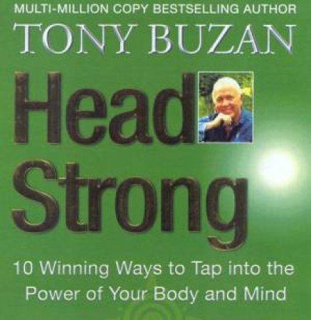 Head Strong by Tony Buzan