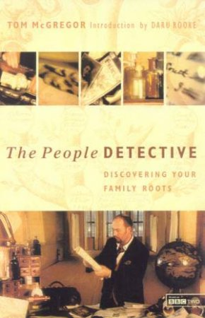 The People Detective by Tom McGregor