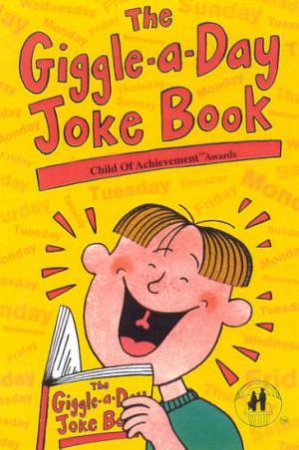 The Giggle-A-Day Jokebook by Various