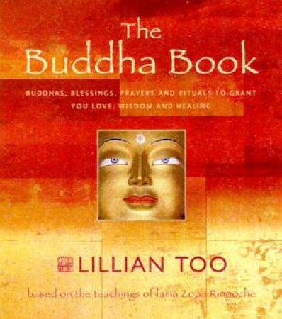 The Buddha Book by Lillian Too