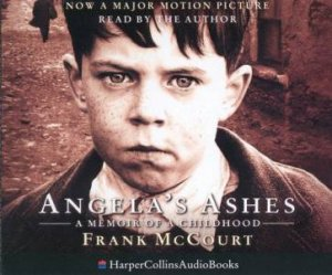 Angela's Ashes - CD by Frank McCourt