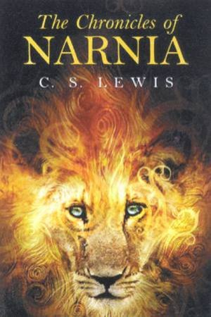 The Chronicles Of Narnia 7-In-1 Volume - Fantasy Cover by C S Lewis