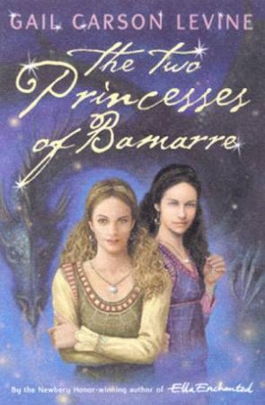 The Lost Kingdom of Bamarre by Gail Carson Levine ...