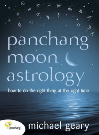 Panchang Moon Astrology by Michael Geary