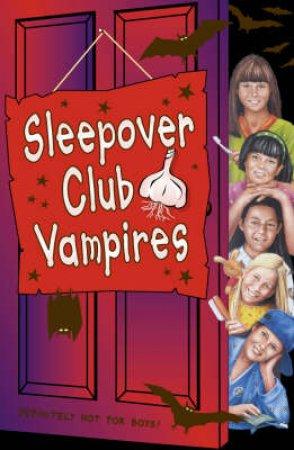 Vampires by Fiona Cummings