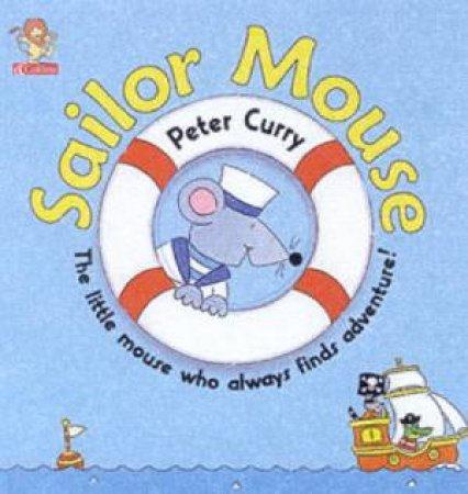 Sailor Mouse by Peter Curry