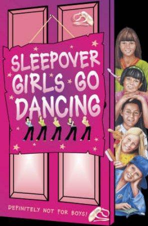 Girls Go Dancing by Harriet Caster