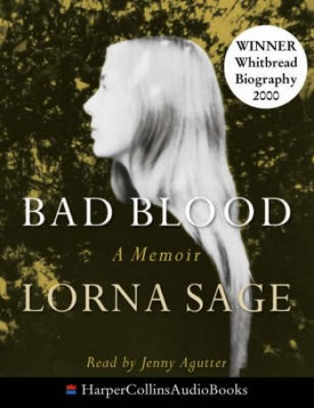 Bad Blood - Cassette by Lorna Sage
