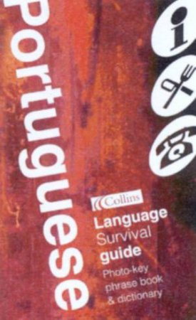 Collins Language Survival Guide: Portugal by Various