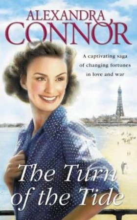 The Turn Of The Tide by Alexandra Connor
