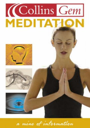 Collins Gem: Meditation by Various