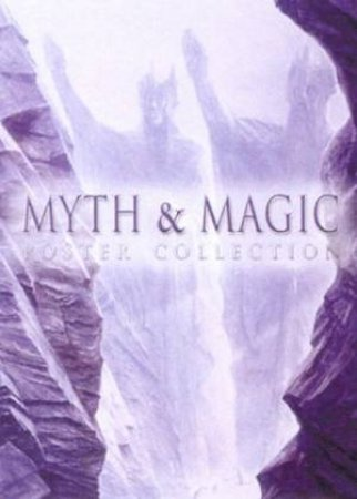 Myth & Magic Poster Collection: John Howe Paintings by John Howe