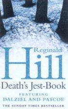 Deaths JestBook