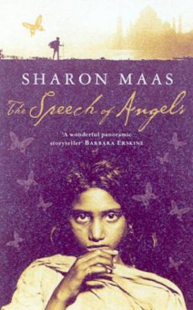 The Speech Of Angels by Sharon Maas