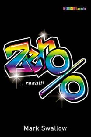 Zero Per Cent by Mark Swallow