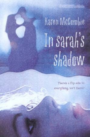 In Sarah's Shadow by Karen McCrombie