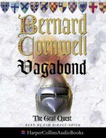Vagabond - Cassette by Bernard Cornwell